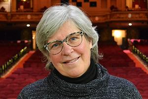 Sue Dahling Sullivan